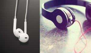 Ποια ακουστικά είναι πιο επικίνδυνα για την ακοή;